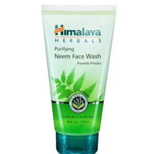 Himalaya Purifying Neem Face Wash 100ml