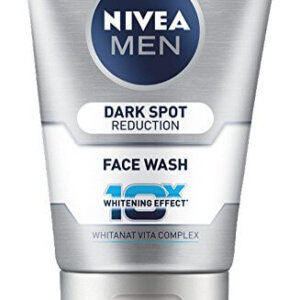Nivea Men Dark Spot Reduction Face Wash 100 ml