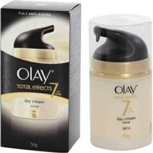 Olay Total Effects 7 in 1 Day Cream 50 gm