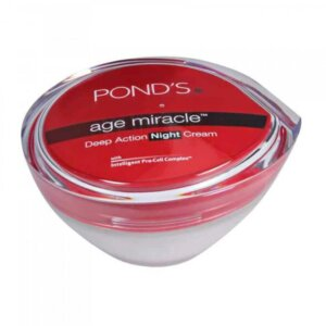 POND'S AGE M DEEP ACTION NIGHT CREAM