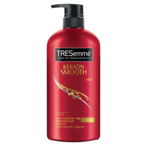 Tresemme Keratin Smooth Shampoo 480 ml