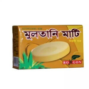 Multani Mati Beauty Bar (Imported) 50 gm