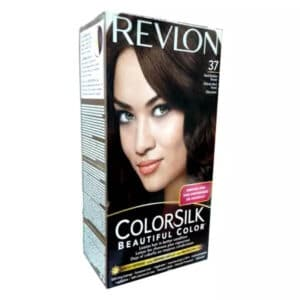 Revlon ColorSilk Hair Color Black 59 ml