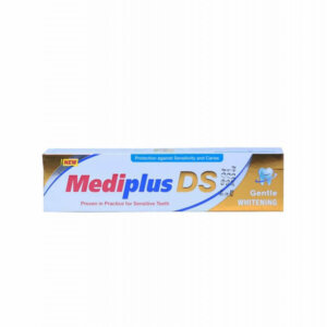 Mediplus DS Toothpaste 140 gm