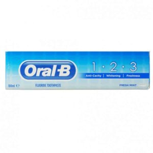 Oral-B Fresh Mint Toothpaste 100 ml
