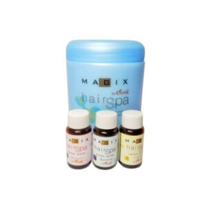 Caring Magix Hair Spa Aromatherapy Treatment Price in BD