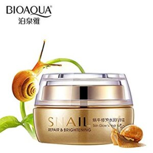 SNAIL - Repair & Brightening Facial Cream