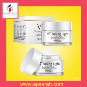 BIOAQUA-V7-Toning-Light-Cream