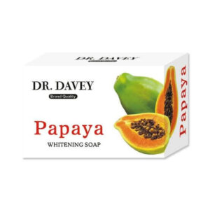 Dr. Davey Papaya Whitening Soap Price in BD