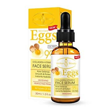 Buy Eggs Face Serum at a Low Price in BD