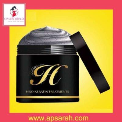 Original Hiso Keratin Treatment Hair Mask Price Online