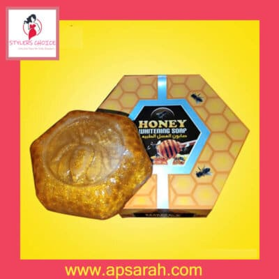 Honey Whitening Soap Price in BD