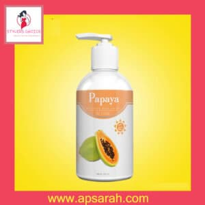 Papaya-Body-Whitening-Lotion