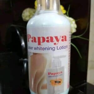 Papaya Laser Whitening Lotion Price in Bangladesh