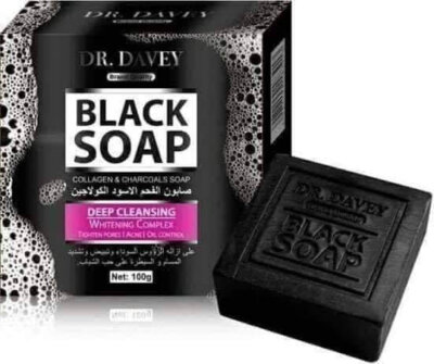 Dr Davey Black Soap Price in Bangladesh