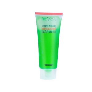 Freyias Weekly Peeling Aloe Vera Face Wash
