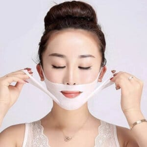 V Shape Face Slimming Mask in Bangladesh (2)