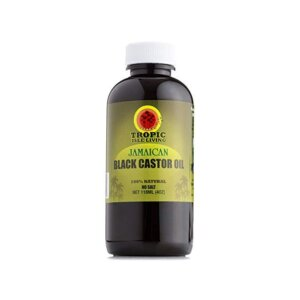 Original Jamaican Black Castor Oil For Hair Growth-price-in-bd