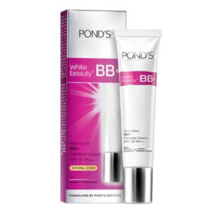 Ponds White Beauty BB cream price in Bangladesh