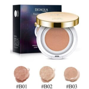 BIOAQUA Air Cushion BB Cream Price in Bangladesh