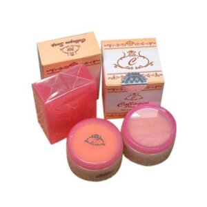 collagen soap and cream Combo