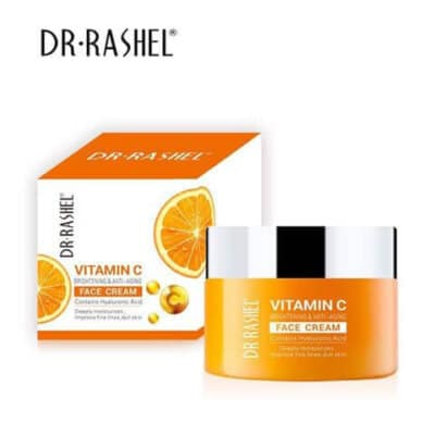 DR Rashel Vitamin C Face Cream Price in BD