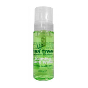 tea tree foaming face wash price in bd