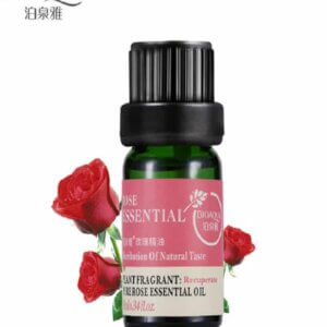 Bioaqua Pure Rose Essential Oil (Vintage)