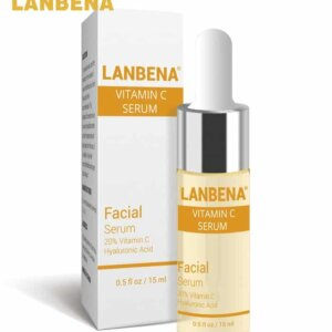Lanbena Vitamin C Whitening Serum