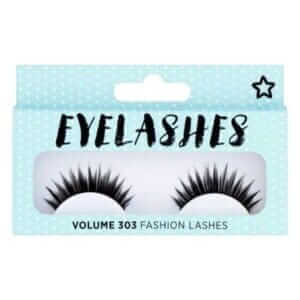 Superdrug Natural Fashion False Eyelashes