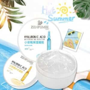 ZENFUMEI Hyaluronic Acid Soothing Gel Price in BD