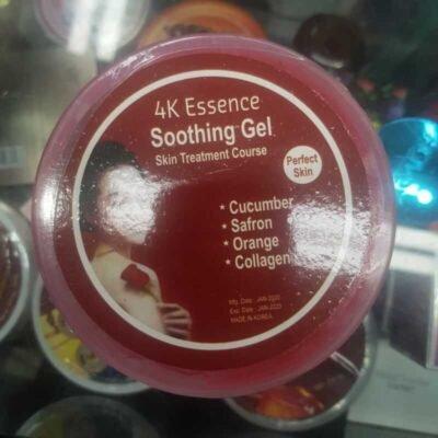 4k Essence Soothing Gel Price in Bangladesh