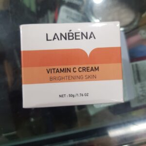 Lanbena Vitamin C Cream Price in Bangladesh