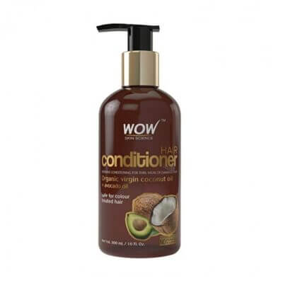 WOW skin science hair conditioner