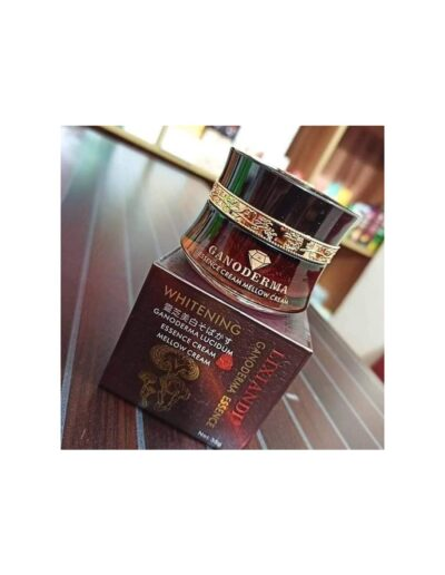 Original Lixiandi Ganoderma Whitening Cream Price in BD