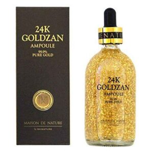 24k Goldzan Ampoule Gold Face Serum