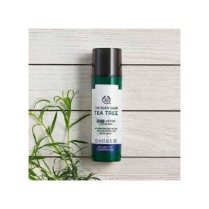 Body Shop Tea Tree Night Lotion price in bd