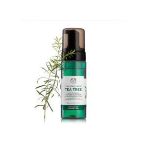 Body Shop Tea Tree Skin Clearing Foaming Cleanser price in bd
