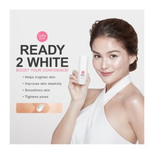 Cathy Doll Ready 2 White Boosting Cream, price in bd