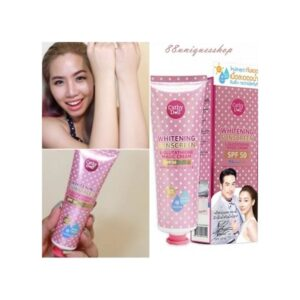 Cathy Doll SPF 50 Whitening Sunscreen L-glutathione Magic Cream price in bd