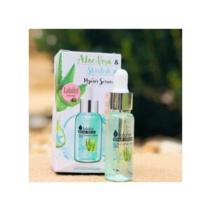 Lalalist Aloe Vera-Starfish Repair Serum price in bd