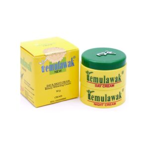 Temulawak Day and Night Cream price in bd