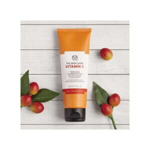 Vitamin C Facial Cleansing Polish price in bd