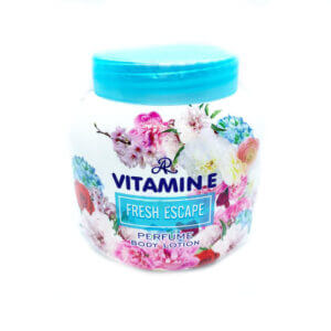 AR Vitamin E Perfume Fresh Escape Body Lotion Price in Bangladesh
