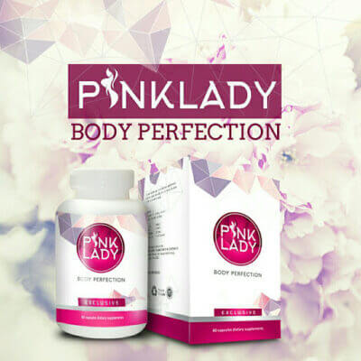 Pink Lady Body Perfection Capsule in Bangladesh