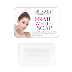 Dr Dabey Snail White Soap price in Bangladesh