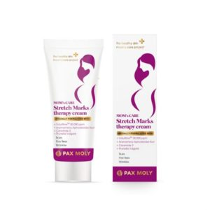 Paxmoly Stretch Marks Therapy Cream